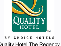 Quality Hotel The Regency