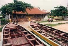Quan Lan Communal House01