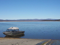Quartz Lake State Recreation Area