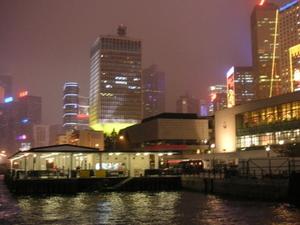 Queens Pier