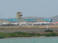Oranjestad Queen Beatrix Intl. Airport