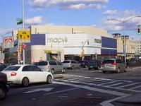 Queens Center