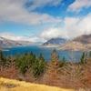 Queenstown Landscape - South Island NZ