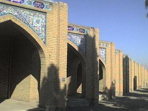 Behesht-e Zahra