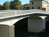 Quotnapoleonicquot Bridge In Pontedera.
