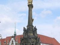 Holy Trinity Column