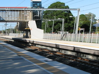 Beerburrum Railway Station