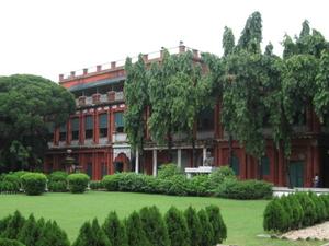 Rabindra Bharati Museum