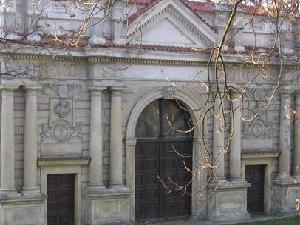 Radziwił Castle Complex
