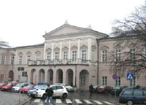 Radziwił Palace