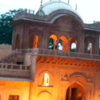 Raja Nahar Singh Palace
