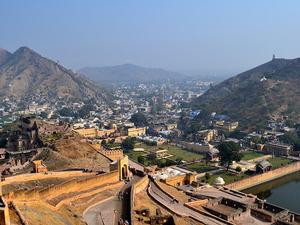 Rajasthan Tour Photos