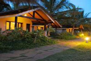 Rajiv Gandhi National Park Forest Lodges