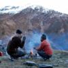 Ralam Glacier Uttaranchal
