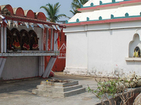 Ramachandi Temple