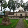 Ramnagar Fort And Mausoleum