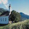 Ramsauer Kirche Austria