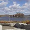 Ramsey Lake In Sudbury