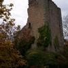 Castle Of Ramstein