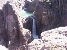 Raneh Falls Khajuraho