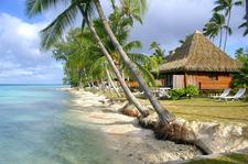 Rangiroa Atoll - Avatoru - Kia Ora Resort