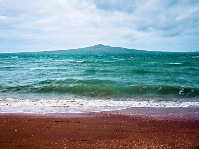 Rangitoto - Auckland Region NZ