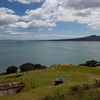 Rangitoto Channel & North Head Defences NZ