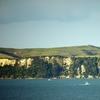 Rangitoto Cliffs From Achilles Point - Auckland NZ