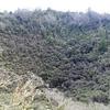 Rangitoto Island Landscape - Auckland NZ