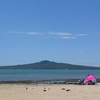 Rangitoto & Mission Bay Beach - Auckland NZ