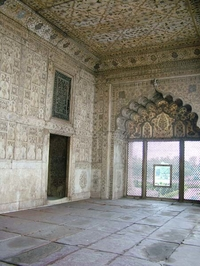 Rang Mahal Interior