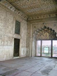 Rang Mahal Interior