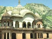 Rani Moosi Ki Chhatri