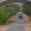 View Of Ranthambhore National Park