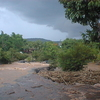 Rapids At Namtok Kaeng Song