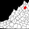 Rappahannock County