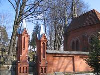 Rasos Cemetery
