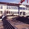 Town Hall Of Schaan
