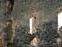 Rauna Castle