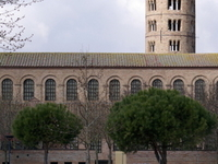 Basilica of Sant' Apollinare in Classe