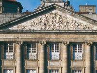 Raxoi Palace