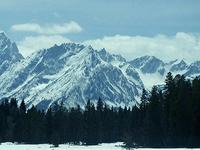 Raynolds Peak