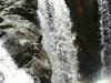Waterfalls In The El Castrero River