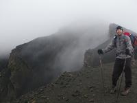 3 Days Mount Meru Climb