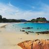 Redang Island - Beach