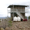 Red Butte Lookout Tower