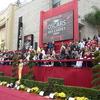 Red Carpet Academy Awards