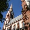 Red Church-