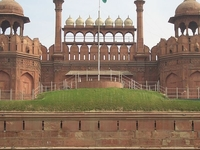 Red Fort