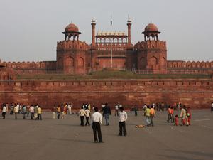 Delhi Agra 2 Days Tour Photos